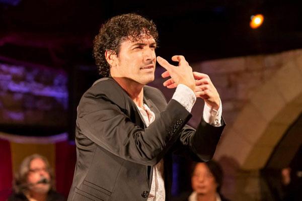 Oscar De Los Reyes
