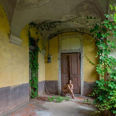 Slip into stillness (Villa SG)