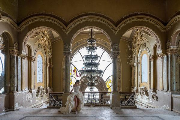 Elegance (Casino Constanta)