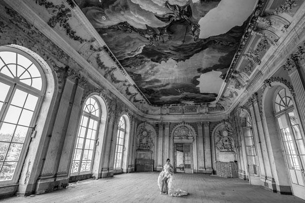 The Dancer ZW (Schloss Glück)