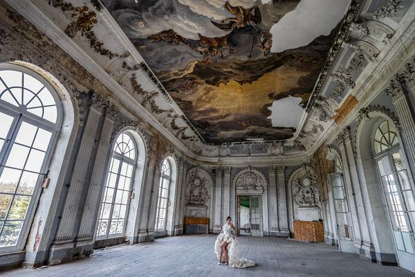 The Dancer (Schloss Glück)