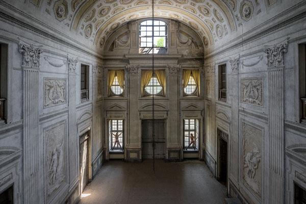 My Palace (Palazzo L)