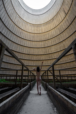 Reach out (Cooling tower)