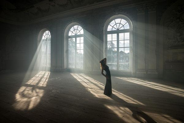 Light play (Schloss Glück)