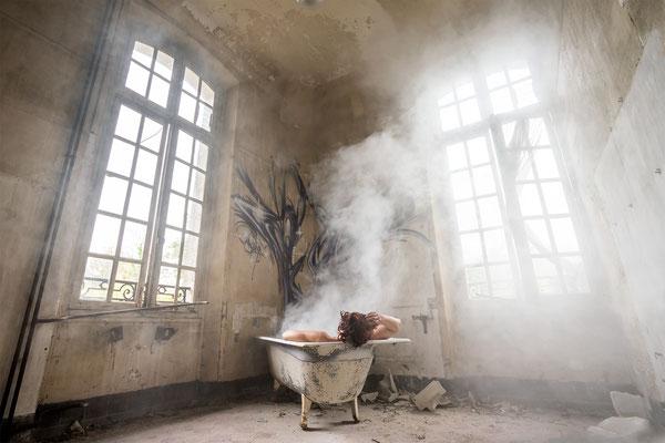 Too hot to handle (Sanatorium Delirium)