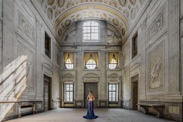 Impressed (Palazzo L)