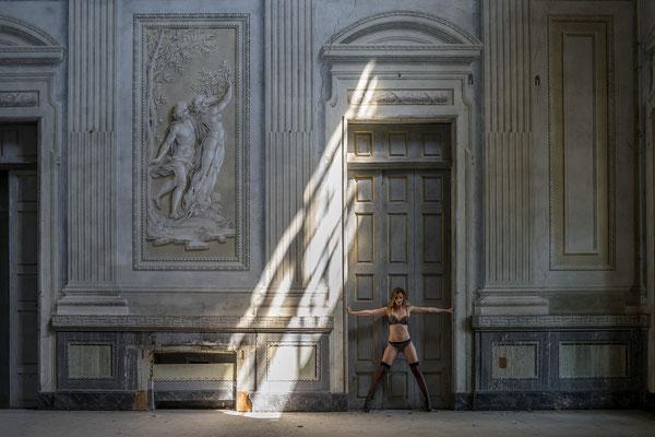 A part of me (Palazzo L)