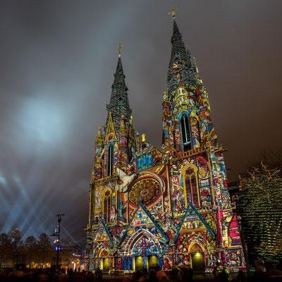 Catharinakerk Glow 2017
