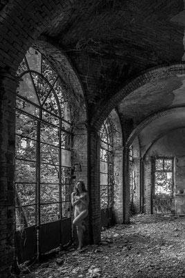 Inside beauty (Palazzo di L)