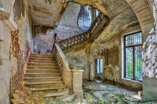 Stairway to heaven (Return of the King)