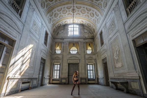 Forbidden fruit (Palazzo L)