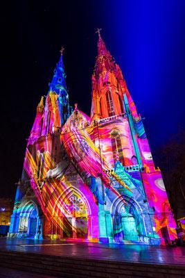Catharinakerk Glow 2018
