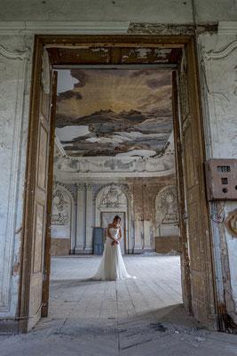 Bound by love (Schloss Glück)