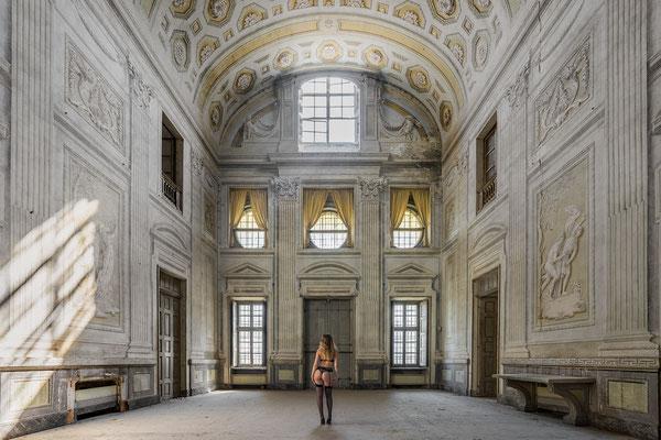 Thawing soul (Palazzo L)