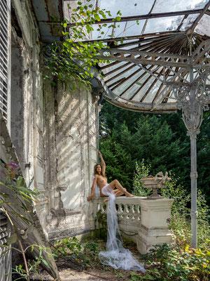 Garden of Eden (Chateau Verdure)