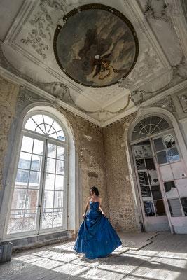 A touch of elegance (Schloss Glück)
