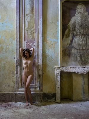 Aphrodite (Villa SG)