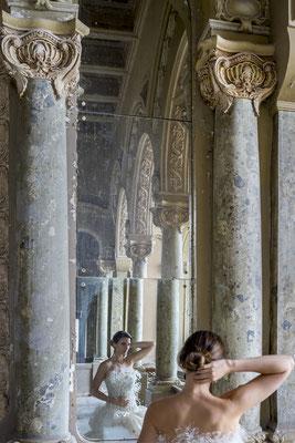 Mirror, mirror (Casino Constanta)