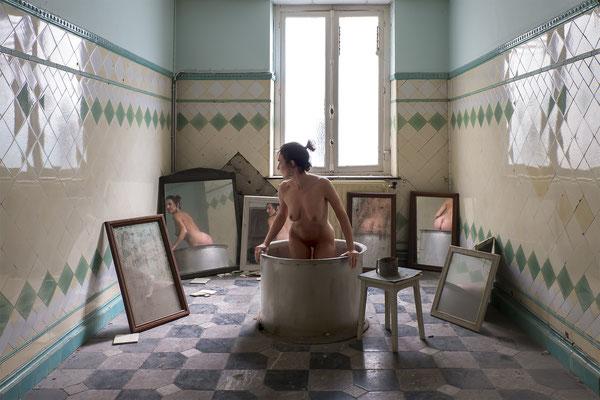 Take a bath (Alla Italia)