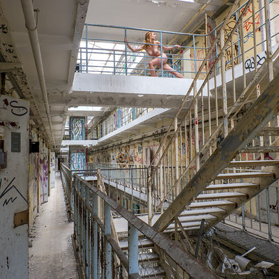 Lost direction (Prison H15)