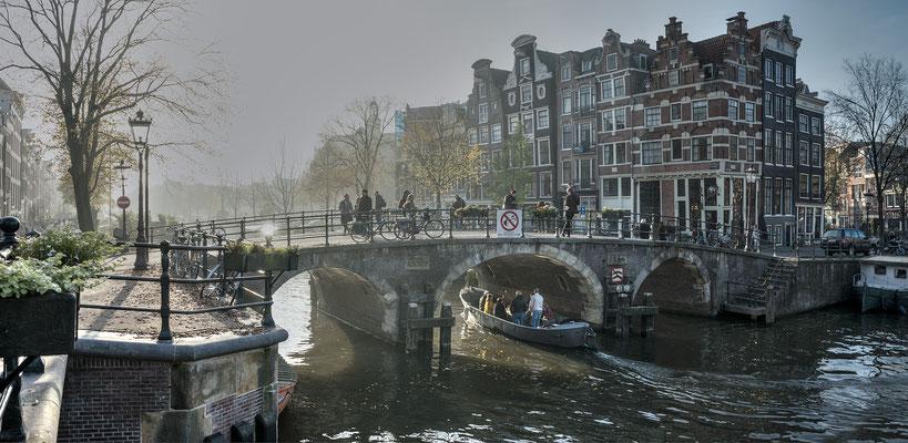 Misty Amsterdam 2