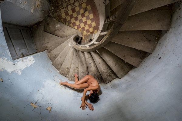 Dream of spirals