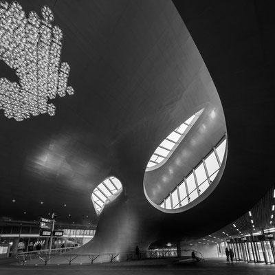 Central Station Arnhem 2