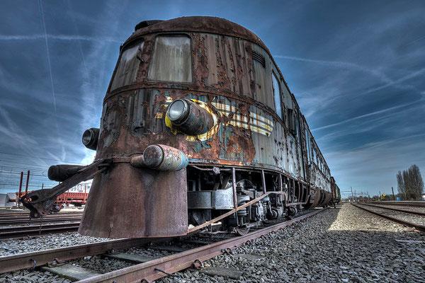 Oriënt Express