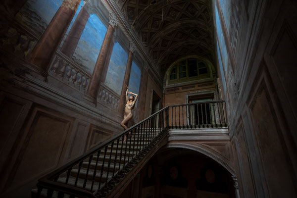My painted world (Palazzo di L