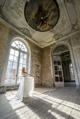 Feather Fall (Schloss Glück)