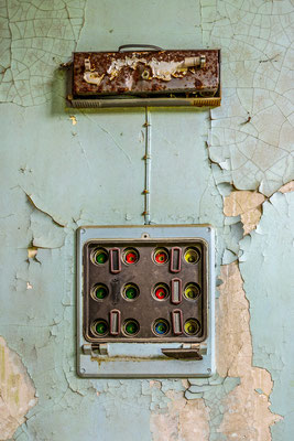 No fuses (Chateau Noisy)