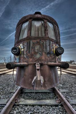 Oriënt Express front