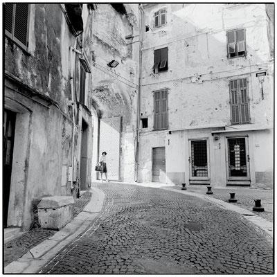 Mittagspause | Ventimiglia