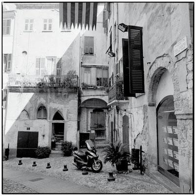 Mittagspause   Ventimiglia