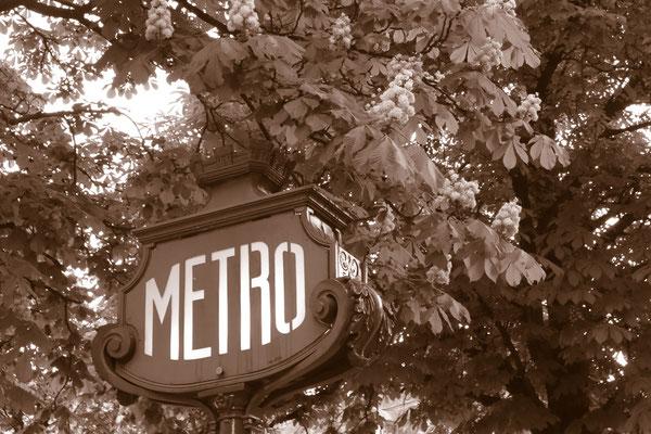 Metro Franklin D. Roosevelt