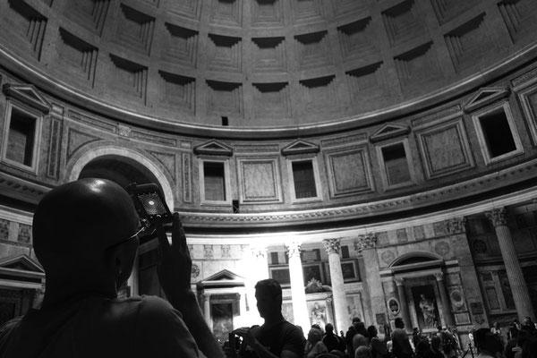 Rome | Pantheon