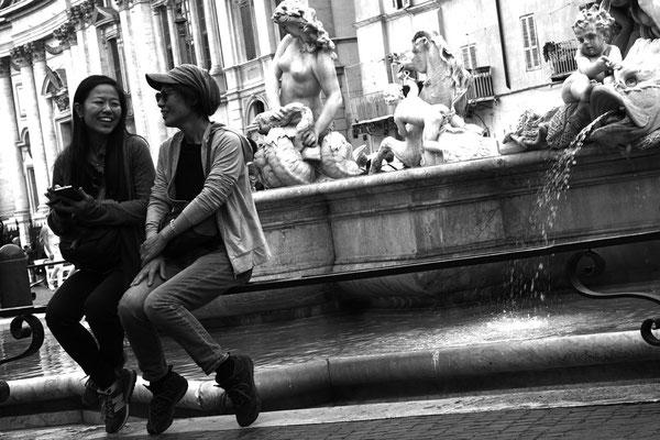 Rome | Piazza Navona