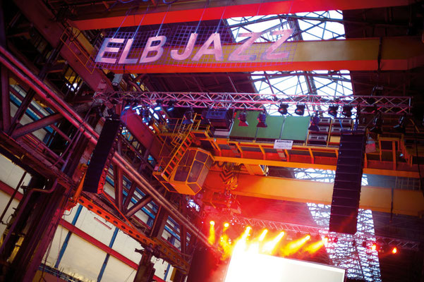 Maschinenhalle Blohm + Voss