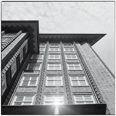 Hamburg | Chilehaus