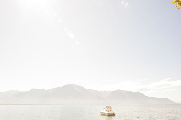 Montreux | Genfer See