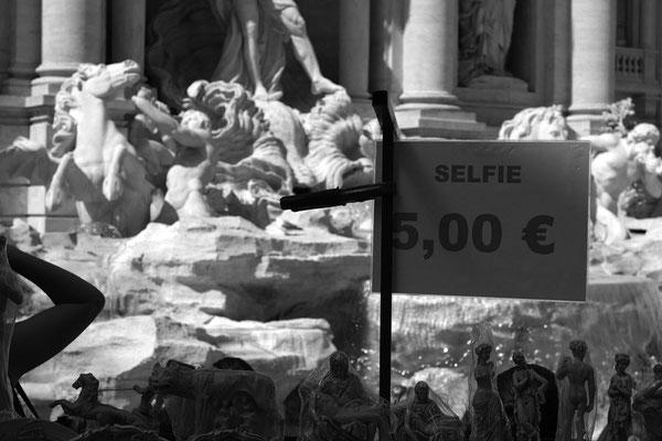 Rome | Fontana di Trevi
