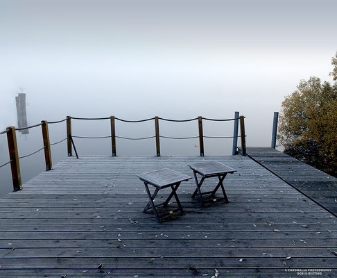Zeesener See, Brandenburg
