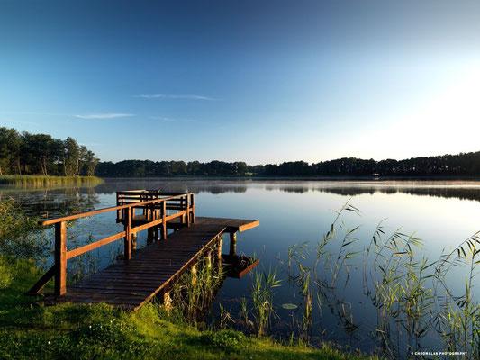 Ulrichshusener See
