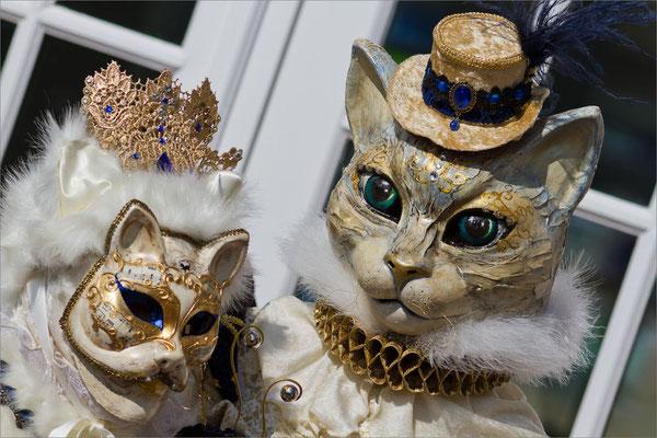 Carnaval vénitien, Remiremont, France