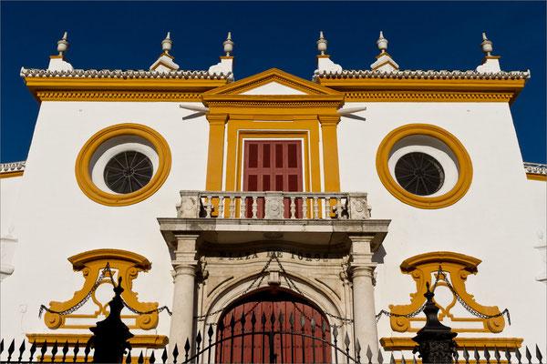 Real Maestranza, Séville, Espagne