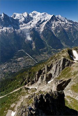 Chamonix, Chamonix Mont-Blanc, France