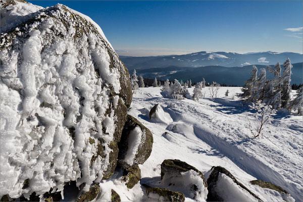 Le Tanet, Vosges, France