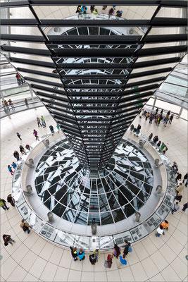 Reichstag, Berlin, Allemagne