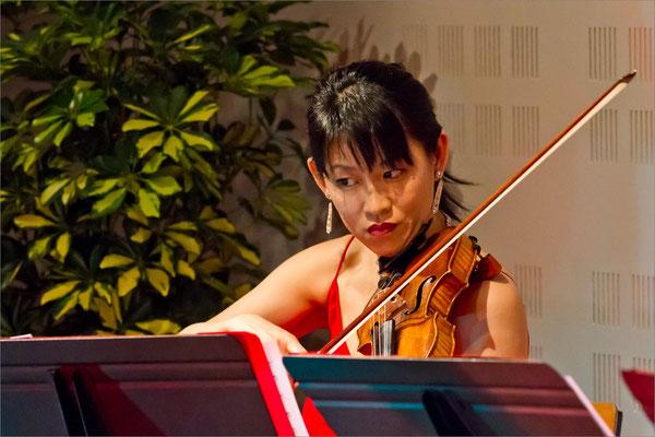 Szuhwa Wu (concert Tangos !), Jarville-la-Malgrange, France