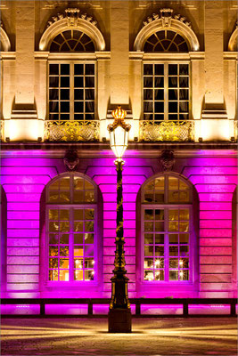 Hôtel de ville, Nancy, France
